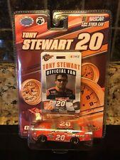 """2007 """"NASCAR"""" Tony Stewart #20 1:64 Diecast Race Car"""