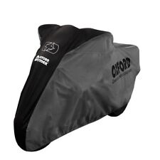 Oxford Dormex Indoor Motorcycle Bike Scooter Cover Breathable Dustproof Small