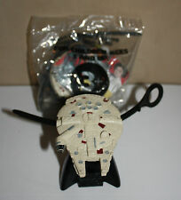 Rare Vintage Star Wars Trilogy Taco Bell Promo Millenium Falcon Gyro Toy Model