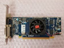 Dell AMD 109-C09057-00 Radeon 5450 512MB Graphics Card (Dell P/N 0XF27T) REF:A1