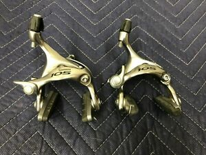 Shimano 105 BR-5600 Road Brakes Calipers Front & Rear