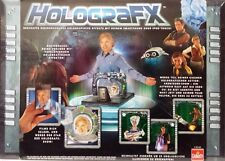 Goliath HolograFX Zauberkasten-Intraktive Hologramm Action Show NEU / OVP 36140