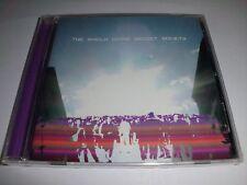 The Sheila Divine - Secret Society   CD - OVP