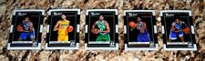 "OPTIC 2017-18 BASKETBALL COMPLETE ""THE ROOKIES"" (5 CARD) HOBBY SET RC"