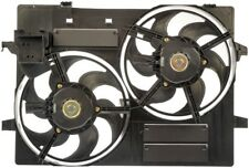 Engine Cooling Fan Assembly fits 2002-2007 Jaguar X-Type  DORMAN OE SOLUTIONS