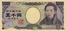 5000.00  Japanese Yen Perfect for your Traveling get it in few days