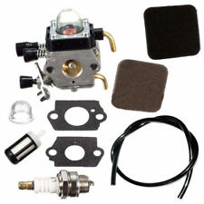 Carburetor Carb Kit for Stihl FS80R FS85R KM85 HS75 FS74 FS76 HT75 C1Q-S157 etc