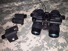 AB Nightvision MOD-3 Bravo  ANVIS AN/AVS spec Night vision goggle housing