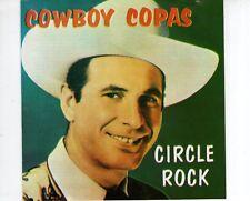 CD COWBOY COPAScircle rockMINT 1992 (B1782)