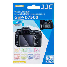 Glass H9 Protection Lcd Screen Protector for Nikon D7500