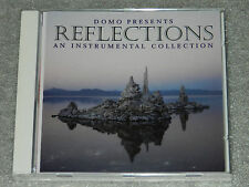 REFLECTIONS - An Instrumental Collection - 12 Tracks - Entspannung - NEU - OV
