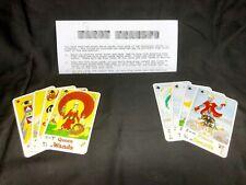 Tarot Transpo - Vintage Magic Tricks