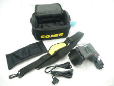 Comer Video Light (CM-LBPS1800) (2nd Gen) LED Camera Camcorder 4500K / 3200K