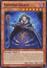 Yugioh! Vampire Grace - SHSP-EN031 - Common - 1st Edition Near Mint, English