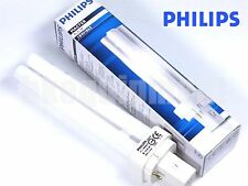Philips 18w MASTER PL-C 865 2P 2pin G24d-2 Cool White Fluorescent Lamp