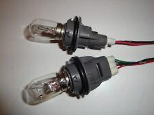 OEM Turn Signal Light Bulb Socket fits Honda Civic Del Sol Accord CRV Odyssey X2