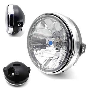 Headlight Bucket Complete Headlamp For Honda GL1100 Goldwing Gold Wing GL 1100