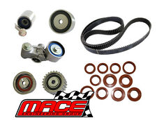 TIMING BELT KIT SUBARU EJ20X EJ25D EJ204 EJ205 EJ255 DOHC TURBO 2.0L 2.5L F4