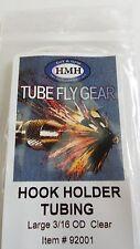HMH      HOOK HOLDER TUBING  # 92001  FLY TYING TUBES
