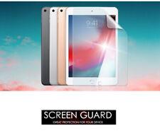 50x Ultra Clear Screen Protector Guard for Apple iPad  Air Pro Mini  2/3/4