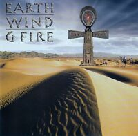 EARTH, WIND & FIRE : IN THE NAME OF LOVE / CD - TOP-ZUSTAND