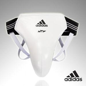 Adidas Taekwondo Men's Groin Guard/KARATEDO/HAPKIDO Men's Groin Protector/WTF