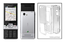 Coque Cristal Transparente (Protection Rigide) ~ SONY ERICSSON T715 // T715i