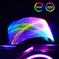 Extension Cable Power Accessory RGB Light PC Case  Sync 24 Pin Addressable
