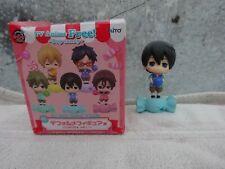 Official Free! Taito Kuji Honpo TV Anime Free! Pop Candy prize figure Haru