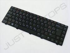 Dell Latitude 3330 XPS L502X Vostro 2421 Central European Keyboard 0J21KD LW