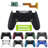 PS4 Controller Remap Kit & FlashShot Trigger Stop Extreme Rate 2.0 Remapping Kit