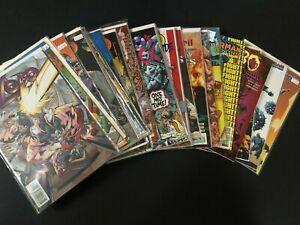 DC Comics Lobo Lot of 27 Vintage Books Superman Last Czarnian Simon Bisley