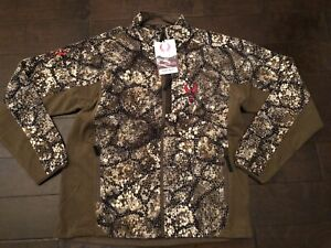 NEW Badlands Prime Jacket XL Extra Large Approach FX Camo Hunting