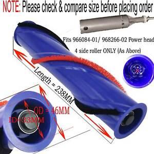 Brush Bar Roller Replacement For Dyson V7 Animal HEPA Vacuum Motorhead 966084-01