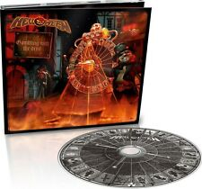 HELLOWEEN - GAMBLING WITH THE DEVIL   CD NEU