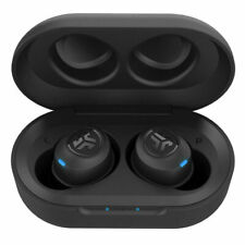 JLab JBuds Air True Wireless Bluetooth Earbuds With Charging Case