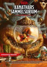 D&D - Xanathars Ratgeber für alles (Dungeons & Dragons 5. Auflage) - 103002001