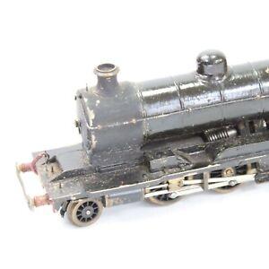 Vintage brass kit scratch built steam locomotive model train railway LNER 405 #4