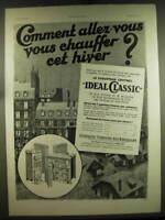 "1937 Print Ad POSTAL TELEGRAPH 8.5x11/"" FN 6.0 Broadway Musical NYC"
