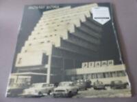 Molchat Doma - Etazhi - ltd. clear LP Vinyl / Neu & OVP / Молчат Дома  - Этажи