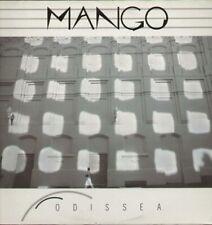 Mango Odissea (35° Anniversary + 2 Additional Tracks) Vinile Lp Rsd 2021