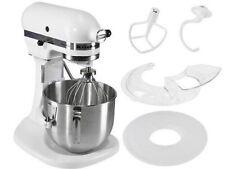 KitchenAid Heavy Duty 5KPM5EWH Küchenmaschine  Weiss *NEU&OVP*
