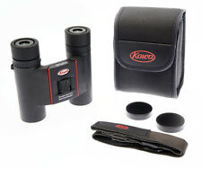 Kowa Binoculars Sv 10x25 with Carrying Bag and Carrying Strap, Waterproof