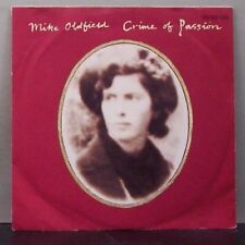 "(o) Mike Oldfield - Crime Of Passion (7"" Single)"