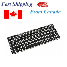 HP 9740m Backlit Keyboard
