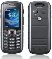 Samsung GT-B2710 - 36 Mo - Sand Silver (Désimlocké)