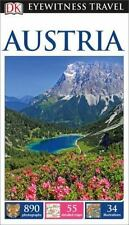 DK Eyewitness Travel Guide: Austria-ExLibrary