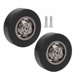 54mm Wheel Tire Modification Accessory For WPL D12 1/10 RC Car