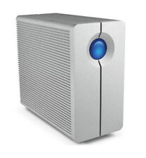LaCie 2big Quadra 8TB,External,7200RPM (9000317) HDD