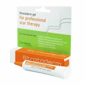 Stratpharma Strataderm Gel 10gr